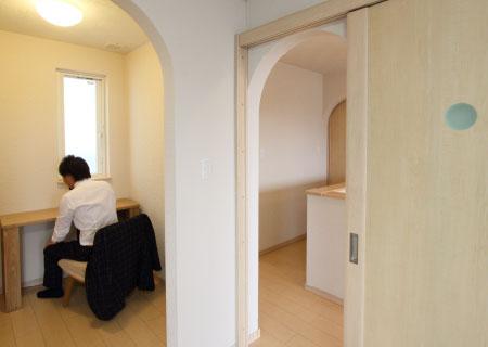 スモリの家 デザイン