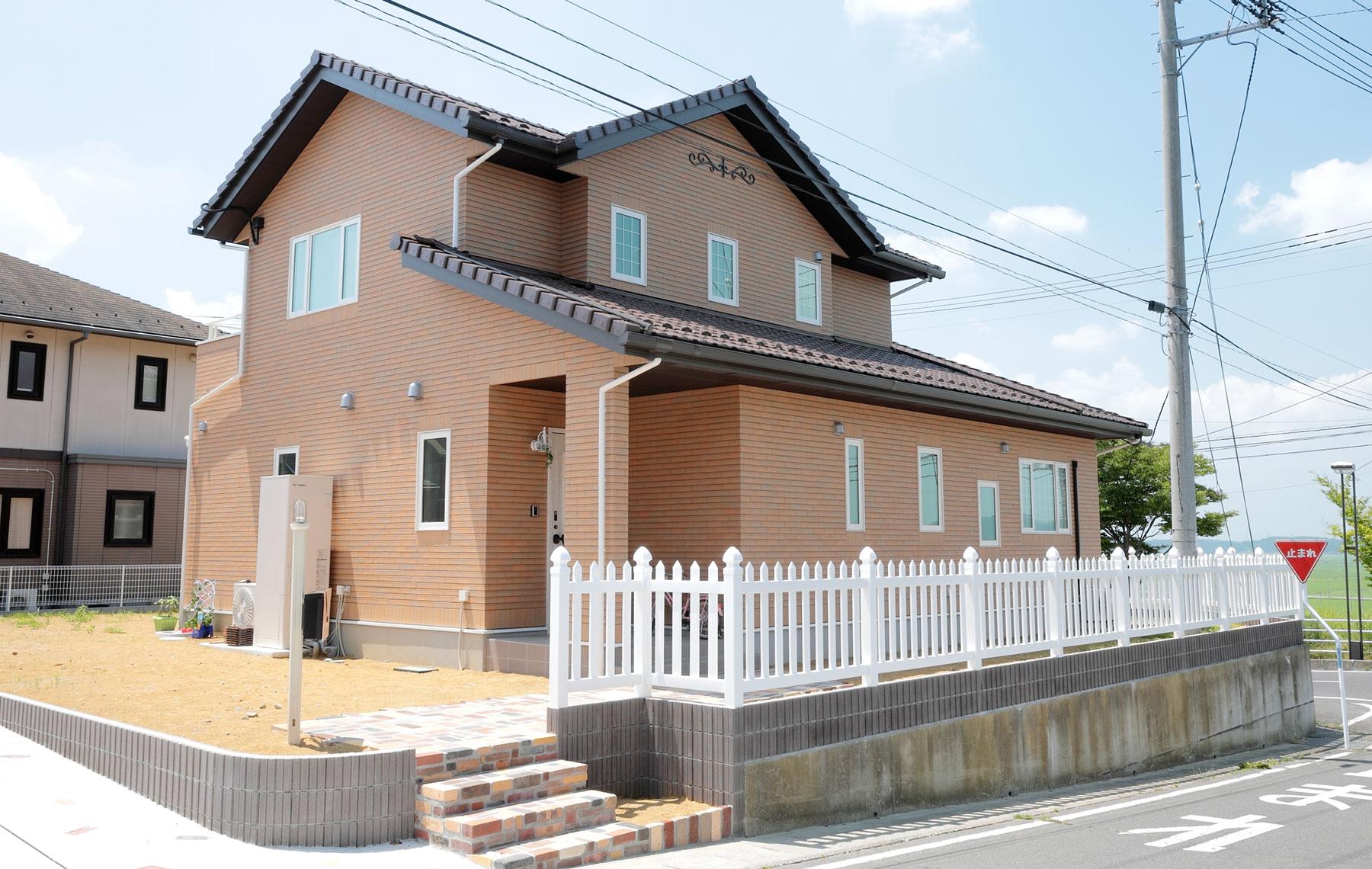 家_外見、住み心地、機能性にこだわり抜いた家。|建築事例 ...