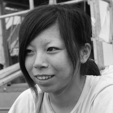 石垣 慶子